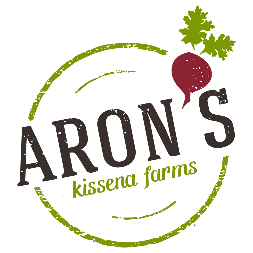Aron's Kissena farms